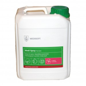 Medi Spray Tea tonic 5l