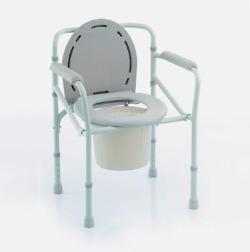 Krzesło Toaletowe Stałe